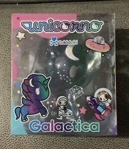 Tokidoki Unicorno Galactica Fugitive Toys Exclusive Figure. Never Opened