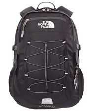 THE NORTH FACE BOREALIS PACK BLACK NEW BACKPACK NEW SCHOOL SNOWBOARD SKATE