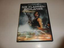 DVD  Die Klapperschlange