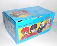 Ranma 1/2 Box 100 Bolsas Figuras Panini