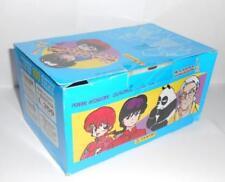 Ranma 1/2 Box 100 Bustine figurine Panini