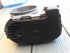 THROTTLE BODY PORSCHE 911 CAYMAN BOXSTER CAYENNE MACAN PANAMERA 99760511501 Used