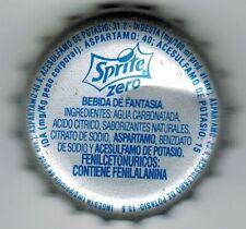 Chile Bottle Cap (#286) Sprite Zero