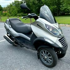 New Listing2009 Other Makes Piaggio Mp3 400ie