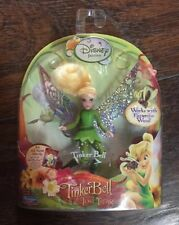 NEW 2009 Playmates Toys Disney Tinkerbell and the Lost Treasure Collectible Doll