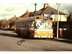 BUS PHOTO: CARDIFF LEYLAND NATIONAL 211 GBO146N