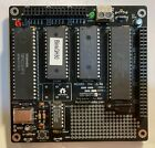 MGH80 - simple Z80 based controller/computer - Arduino like Z80 SBC