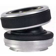 Lensbaby Composer DSLR/SLR Lens Sony Alpha Mount LBCS (Used once)