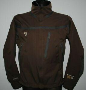 Mountain HardWear conduit shoftshell Jacket Size M
