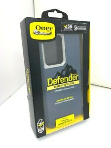 OtterBox Defender Rugged Case Holster for Samsung S20 Ultra 5G Gone Fishin Blue