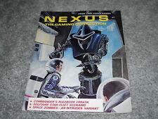 Task Force Games: Nexus #7