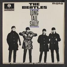 BEATLES: Long Tall Sally +3 45 (UK, PC, 1978 reissue) Rock & Pop