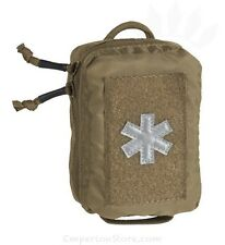 HELIKON-TEX MINI MED KIT Coyote Military Training Medic Pouch Tasca Medica