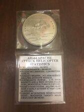 desert storm hurt river 1 Troy ounce .999 silver coin