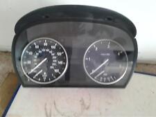 BMW 3 SERIES DIESEL 2005-2009 CLOCK SET / INSTRUMENT CLUSTER - 4032180-00 - 2695