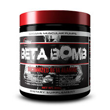 Beta Alanine,  Micronized Beta Alanine, Amino Acid, Thermogenic Energy.