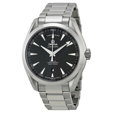 Omega Seamaster Aqua Terra Stainless Steel Mens Watch 231.10.42.22.01.001