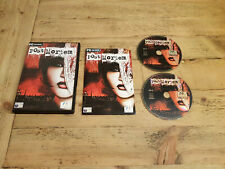 Post Mortem, Microids, PC CD-ROM