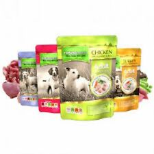 Natures Menu Multi Pack Dog Food 8 x 300g Pouches complete meal