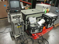 NAC High Speed Video Camera System Powers Up Appears Complete HSV400
