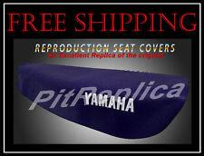 YAMAHA YZ125 YZ250 E1/F1/G1 1993 1994 1995 *PURPLE* SEAT COVER [YRTRT]