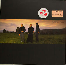 "BEE GEES - E-S-P 12"" LP (T 684)"