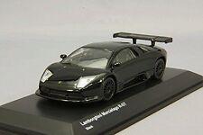 Kyosho Original KS07045A9 Lamborghini Murcielago R-GT Black 1/64 scale