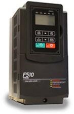 10 HP 230V 3PH INPUT 230V 3PH OUTPUT TECO VARIABLE FREQUENCY DRIVE F510-2010-C3
