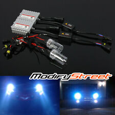 H10/9140/9145/9050 10000K BLUE 55WATT BALLAST XENON HID FOG DRIVING LIGHT KIT