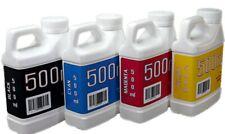 Dye Sublimation Ink 4 500ml Bottles For Epson Et 2800 Et 2803 Et 2850 Non Oem