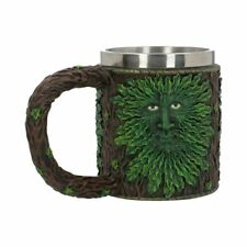 Nemesis Now Heart of The Forest Tankard 16.3cm Wiccan Pagan Nature Treeman Gift