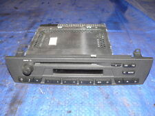 BMW X3 E83 2.5i 141KW RADIO BASIC CD 6512 6932543-01 R31