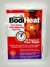 Beyond Bodiheat Pads Lot of 10