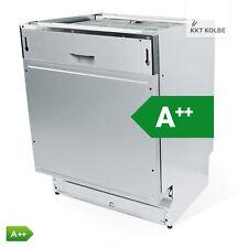 Geschirrspüler Einbau Spülmaschine vollintegriert 60cm 6 Programme A++ KKT KOLBE