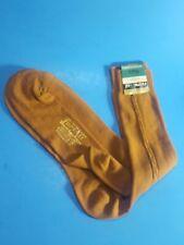 Vintage Tops All Men's Hose Socks   Sz 10-13 New Tags 100% Nylon  Woolworth