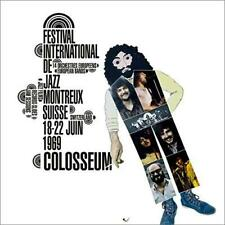 Colosseum - Live At The Montreux International Jazz Festival 1969 (NEW CD)