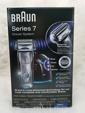 NEW Braun Series 7 790cc-4 Rechargeable Electric Wet & Dry Shaver Razor Trimmer