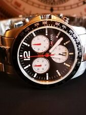 New Golana Swiss Chronograph Watch