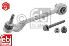 Wishbone BMW E81 82 87 E88 1 Series NS (passengers) FEBI PRO KIT 31126770849