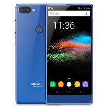 "OUKITEL Mix2 5.99"" 18:9 4080mAh Quick Charge 6GB+64GB 21MP+2MP 4G Smartphone"