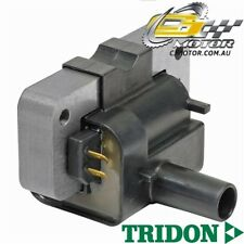 TRIDON IGNITION COIL FOR Nissan Navara - V6 D22 03/03-12/05, V6, 3.3L VG33E