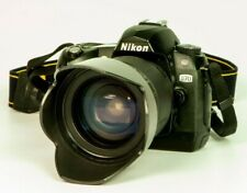 Nikon D70 completa di OBIETTIVO 28-200 | Fotocamera Digitale 6.1 Mpx