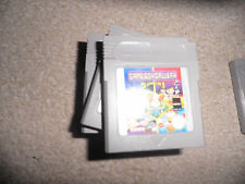 Nintendo Gameboy - game boy gallery - cart only