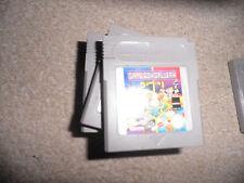 Nintendo Gameboy - game boy gallery - cart only