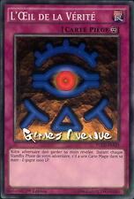 Yu-Gi-Oh ! L'Oeil de la Vérité YGLD-FRA39 (YGLD-ENA39) VF/COMMUNE