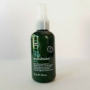 Paul Mitchell Tea Tree Special Wave Refresher Spray Definition Texture 4.2oz