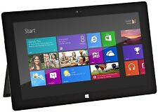 Microsoft Tablets with Bluetooth