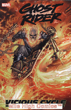 GHOST RIDER: VICIOUS CYCLE TPB (VOL. 1) (2006 Series) #1 Very Fine