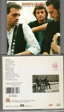 ROCKING CHAIRS No Sad Goodbyes - Elliott MURPHY - 1990 ALABIANCA