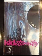 Kid Eternity #1 Prestige Format VF+ 1st Print Free UK P&P DC Comics